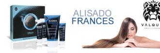 Alisado francés