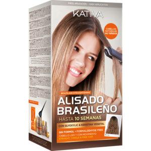 alisado brasileño mercadona